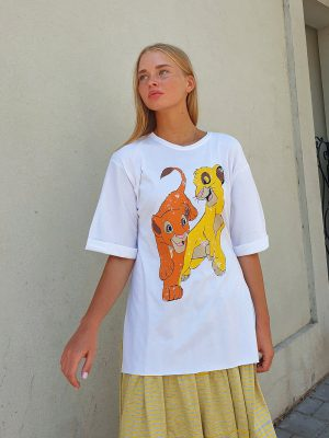 T-shirt Baby Lions
